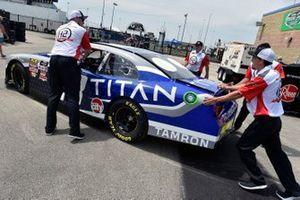 Shane Lee, H2 Motorsports, Toyota Supra CircuitCity.com