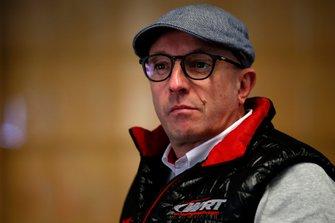 Vincent Vosse, Team principal Audi Sport Team WRT