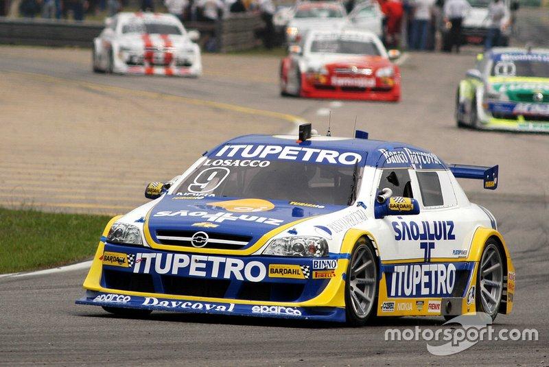 2004 - Giuliano Losacco - Chevrolet Astra