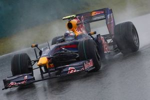 Sebastian Vettel, Red Bull Racing RB5
