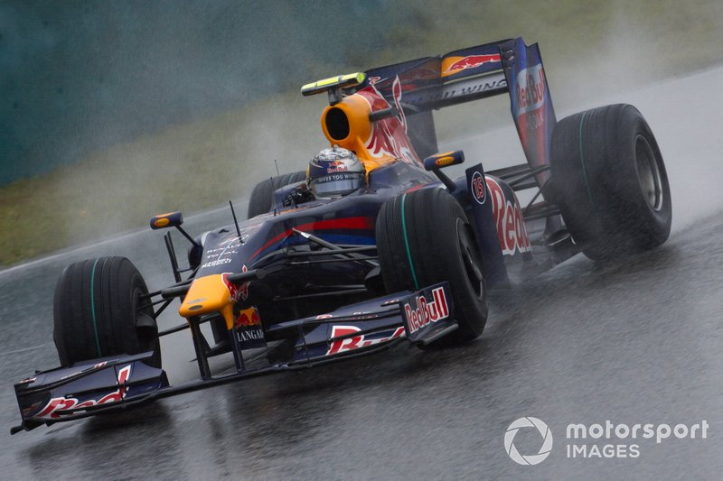 2009, Grand Prix van China