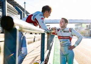 Nico Müller, Audi Sport Team Abt Sportsline, Robin Frijns, Audi Sport Team Abt Sportsline
