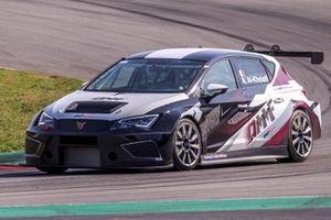 Abdulla Ali Al-Khelaifi, QMMF Racing by PCR Sport, Cupra TCR