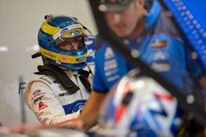 Sébastien Bourdais, Chip Ganassi Racing Ford GT