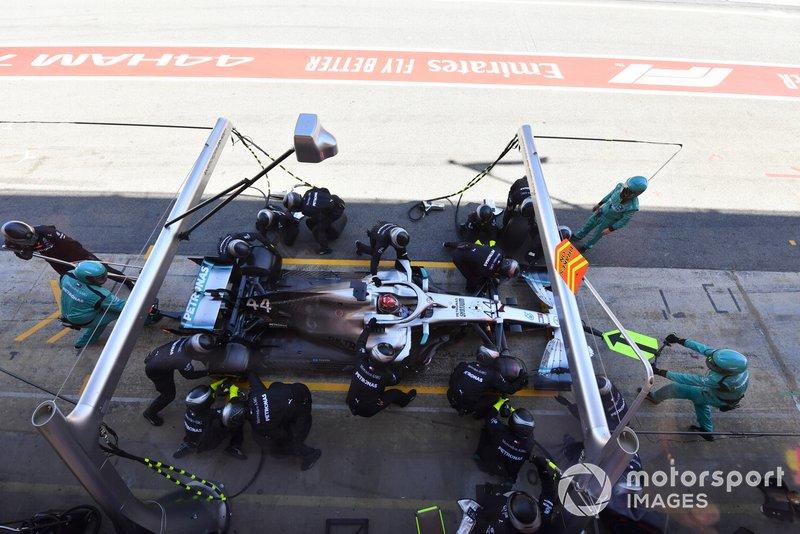 GP da Espanha de 2019