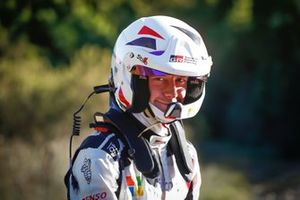 Sebastian Marshall, Toyota Gazoo Racing WRT