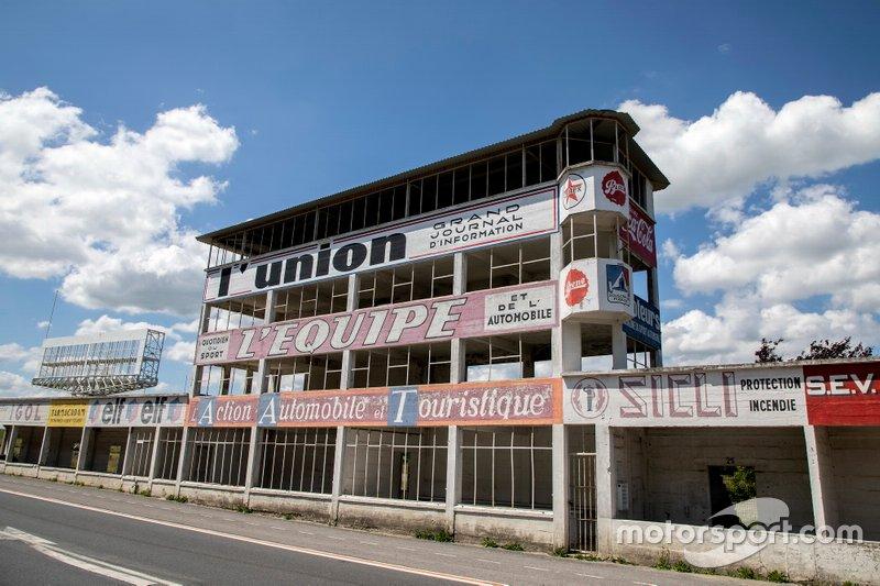Circuit de Reims-Gueux visit