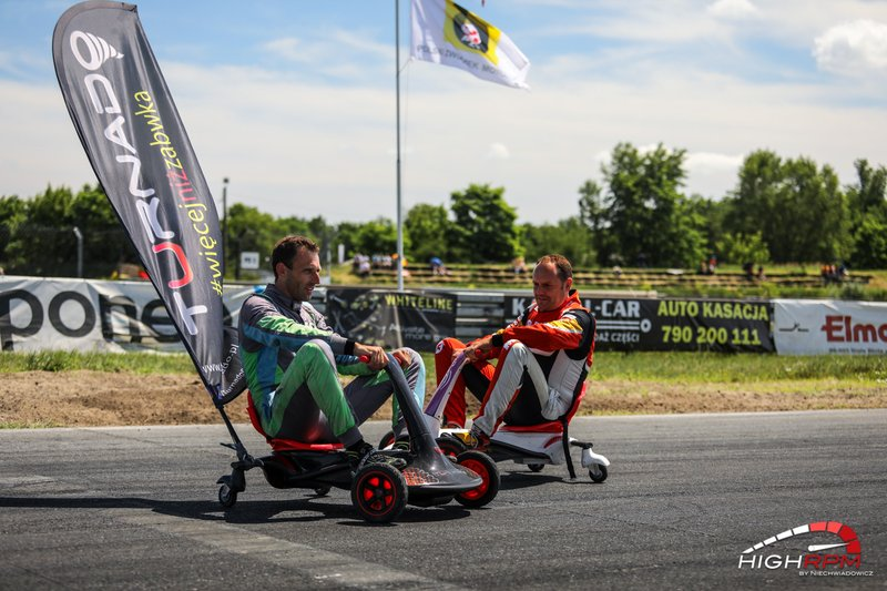 IV runda Oponeo MPRC 2019, Toruń