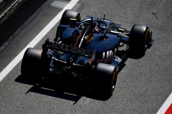 Kevin Magnussen, Haas VF-19