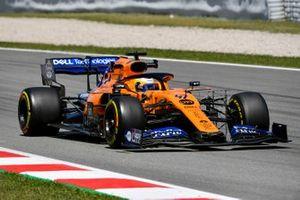 Sergio Sette Camara, McLaren MCL34