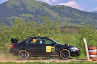 Rally Kipard 2019, Tarmac Masters