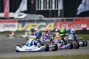 Kartingowe Mistrzostwa Europy