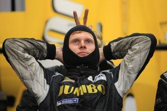 #29 Racing Team Nederland member