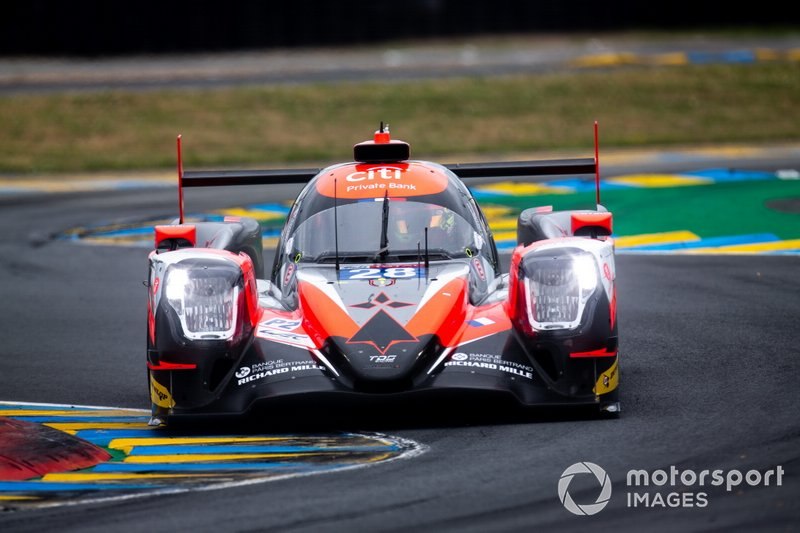 #28 TDS Racing, Oreca 07-Gibson: Loic Duval, Matthieu Vaxiviere, Francois Perrodo