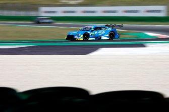 Робін Фряйнс, Audi Sport Team Abt Sportsline, Audi RS5 DTM