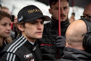 Pietro Fittipaldi, Audi Sport Team WRT