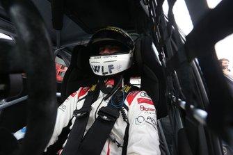 Gabriele Volpato, Scuderia del Girasole, Audi RS 3 LMS TCR DSG