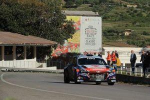 Kevin Gilardoni, Corrado Bonato, Hyundai R5