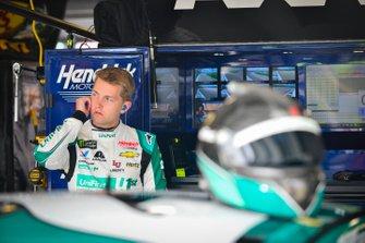 William Byron, Hendrick Motorsports, Chevrolet Camaro UniFirst