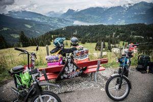 Red Bull Alpen Brevet, presentation