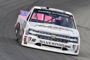 Jennifer Jo Cobb, Jennifer Jo Cobb Racing, Chevrolet Silverado Driven 2 Honor