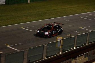 Gabriele Volpato, Audi RS 3 LMS TCR DSG