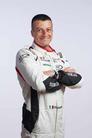 Massimiliano Donzelli, Team Malucelli