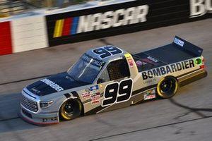 #99: Ben Rhodes, ThorSport Racing, Toyota Tundra Bombardier