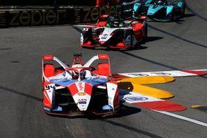 Alex Lynn, Mahindra Racing, Mahindra M7Electro