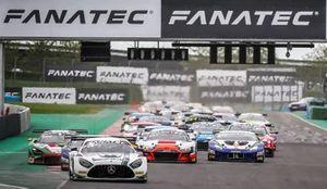 Toksport WRT - Maro Engel, Luca Stolz, Mercedes-AMG GT3