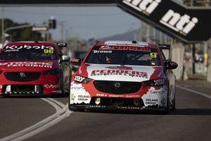 Will Brown, Erebus Motorsport Holden