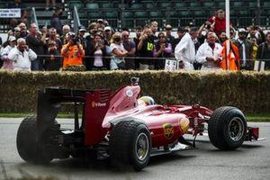 Marc Gene Ferrari SF70H