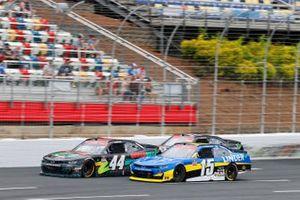 Tommy Joe Martins, Martins Motorsports, Chevrolet Camaro Super Mega, Colby Howard, JD Motorsports, Chevrolet Camaro Linder