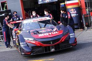 #16 Red Bull MOTUL MUGEN NSX-GT