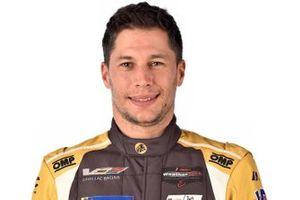 #5 JDC/Miller MotorSports Cadillac DPi: Loic Duval
