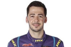 #51 RWR-Eurasia Ligier LMP2: Mathieu Jaminet
