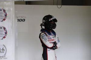 Ryo Hirakawa, TOYOTA GAZOO Racing