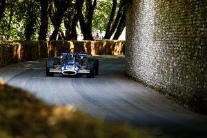 David Brabham, Team Matich, McLaren M10B