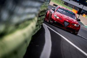 Stefano Coletti, Romeo Ferraris M1RA, Alfa Romeo Giulia ETCR