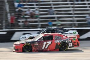 Garrett Smithley, SS Green Light Racing, Toyota Camry Nurtec ODT, Brandon Gdovic, Sam Hunt Racing, Toyota Supra SnapMobile