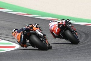 Johann Zarco, Pramac Racing, Miguel Oliveira, Red Bull KTM Factory Racing