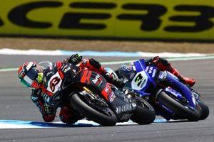 Tito Rabat, Barni Racing Team, Kohta Nozane, GRT Yamaha WorldSBK Team