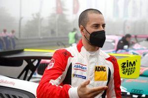 #31 Frikadelli Racing Team Porsche 911 GT3 R: Frederic Makowiecki