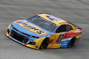 Ricky Stenhouse Jr., JTG Daugherty Racing, Chevrolet Camaro Bush's Beans
