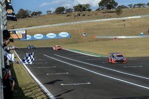 Rubens Barrichello vence no Velocitta