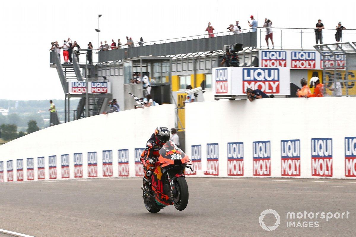 Miguel Oliveira, Red Bull KTM Factory Racing MotoGP
