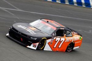 Dillon Bassett Jr., Bassett Racing, Chevrolet Camaro Jerry Hunt/East Coast Wings