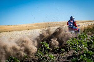#146 Joyride Race Service Yamaha Raptor: Dani Vila