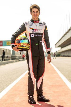 Dudu Barrichello