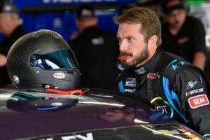 J.J. Yeley, Petty Ware Racing, Chevrolet Camaro Nurtec ODT